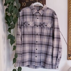 Patagonia Men's Flannel Shirt S